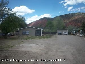 244 Coryell Ridge Road, Glenwood Springs, CO 81601