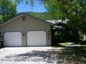 989 Brush Creek Lane, Glenwood Springs, CO 81601