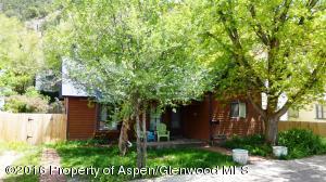 820 Minter Avenue, Glenwood Springs, CO 81601
