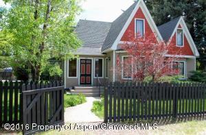 370 & 372 Garfield Avenue, Carbondale, CO 81623