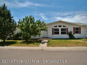 2011 Chickadee Court, Silt, CO 81652