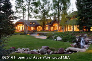 36 Glen Garry Drive, Aspen, CO 81611