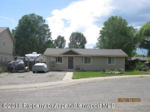 323 Birch Court, Silt, CO 81652