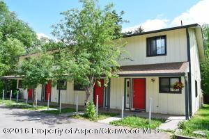525 N Midland Avenue, Unit #2, New Castle, CO 81647