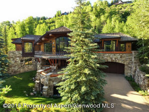 247 Willoughby Way, Aspen, CO 81611