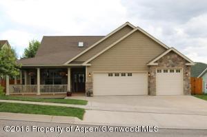 464 Silverhorn Drive, New Castle, CO 81647