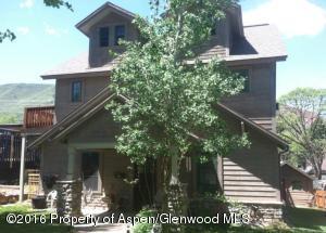 1019 Bennett, Glenwood Springs, CO 81601