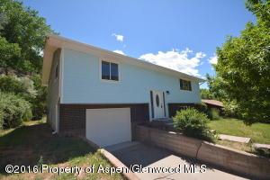 2202 Bennett Avenue, Glenwood Springs, CO 81601