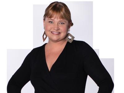 Joy White agent image
