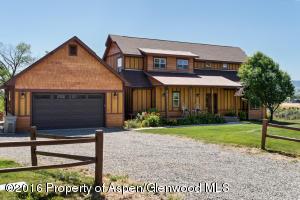 80 N Meadow Drive, Silt, CO 81652