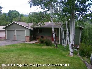 1124 Walz Avenue, Glenwood Springs, CO 81601