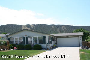 26 Baker Hill Place, Parachute, CO 81635
