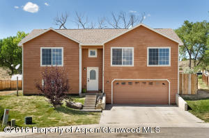 3124 W 31st Court, Rifle, CO 81650