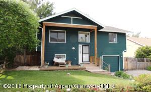 619 Ginseng Road, New Castle, CO 81647