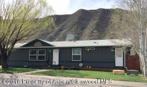 761 Burning Mountain Avenue, New Castle, CO 81647