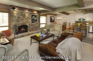 855 Carriage Way, Aspen Leaf 802, Snowmass, CO 81654