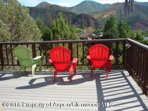 877 Canyon Creek Drive, Glenwood Springs, CO 81601