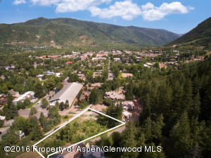 333 S Second Street, Homesite #1, Aspen, CO 81611