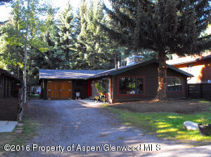 411 Pearl Court, Aspen, CO 81611
