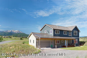 1291 Green Meadow Drive, Carbondale, CO 81623