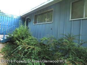 806 23rd Street, Glenwood Springs, CO 81601