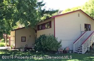 992 Brush Creek Lane, Glenwood Springs, CO 81601