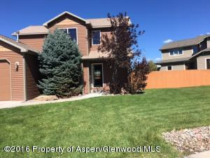 1186 E 18th Street, Rifle, CO 81650