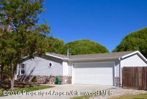39 Goldfield Court, Battlement Mesa, CO 81635