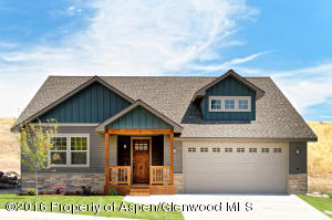 156 N Wildhorse Drive, New Castle, CO 81647