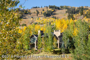 31 N Willow Court, Aspen, CO 81611