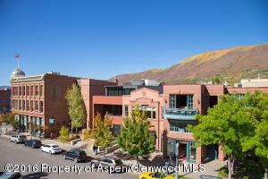 520 E Hyman Avenue, Aspen, CO 81611
