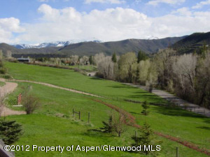 0876 Snowmass Creek Road, South Parcel-Lot 2, Snowmass, CO 81654