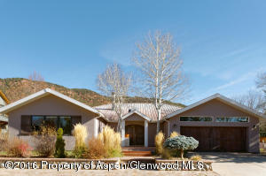 804 Kestrel Court, Basalt, CO 81621