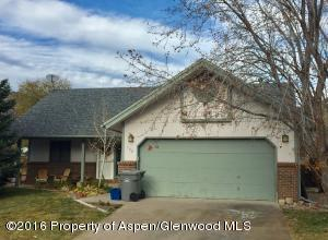 720 Ginseng Road, New Castle, CO 81647