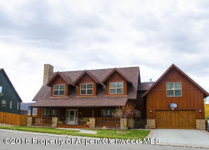 651 N Wild Horse Drive, New Castle, CO 81647