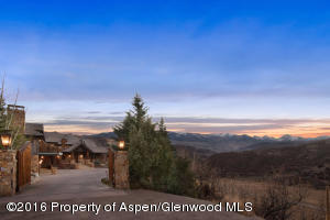 780 Pioneer Springs Road, Aspen, CO 81611