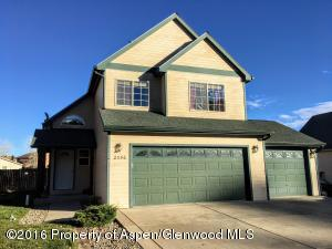 2556 Fairview Heights Court, Rifle, CO 81650
