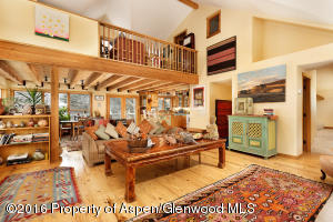 1870 Lower River Road, Snowmass, CO 81654