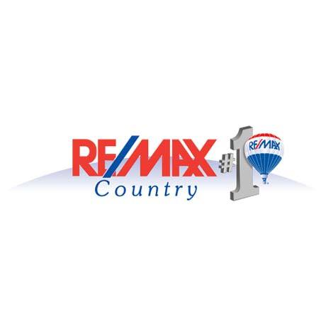 RE/MAX Country New Castle logo