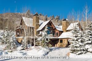 15 S Willow Court, Aspen, CO 81611