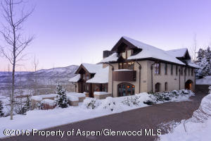 112 Falcon Road, Aspen, CO 81611