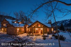 1099 Willoughby Way, Aspen, CO 81611