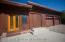 In this solo cabin building, you have a 4th guest suite, office/studio, 2 more garage bays & coveted storage.
