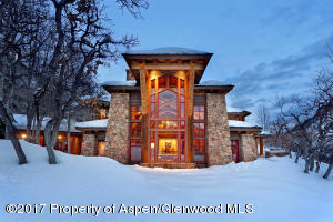 1030 N Hayden Road, Aspen, CO 81611
