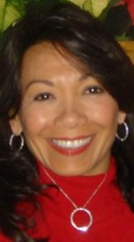 Paula Marie Damaso agent image