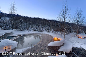 Pool, Hot Tub and Firepit