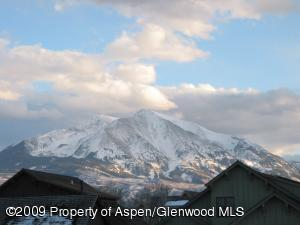 Mt. Sopris In View