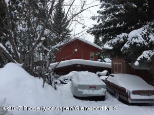 311 Midland Avenue, Aspen, CO 81611