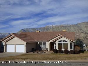379 Battlement Creek Trail, Battlement Mesa, CO 81635
