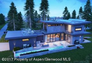 905 E Hopkins Avenue, Aspen, CO 81611